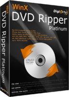 WinX DVD Ripper Platinum [Full License]